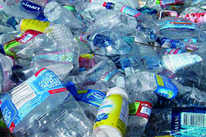 Recuperadoras de plastico